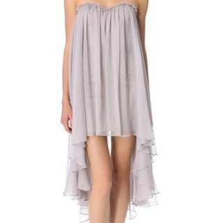 Blaque Label Chiffon Dress