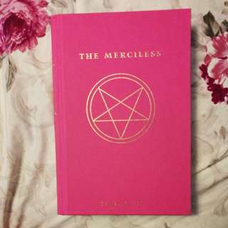 The Merciless (J)