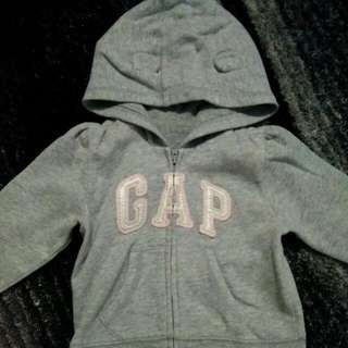 GAP Sweater 1-3yo