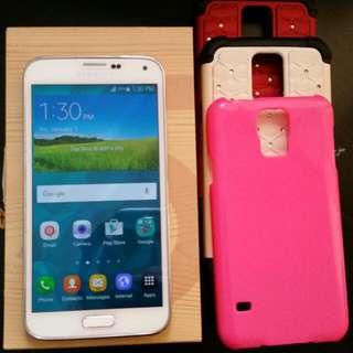 Galaxy S5 ROGERS/FIDO