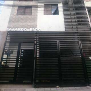 House And Lot With Income Commercial Building Apartment Building In Taguig City
