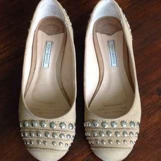 TONY BIANCO flat shoes - Size 6.5