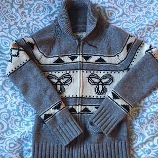 TNA Wool Sweater