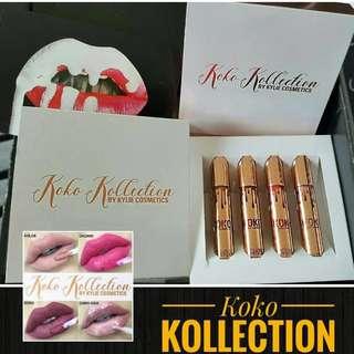 Koko Kollection Bundle By Kylie Cosmetics