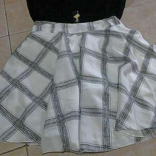 Mono Skirt