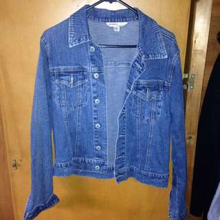 Just Jeans Denim Jacket