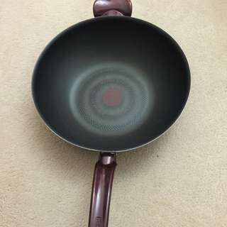 Tefal Cooking Pan - Made In France, Extra Large