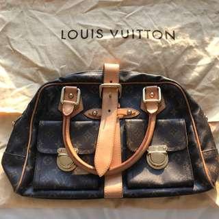 Louis Vuitton Manhattan