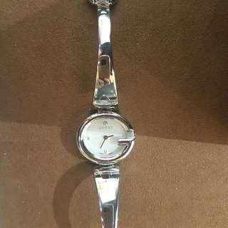 Brand New Gucci Guccissima Watch