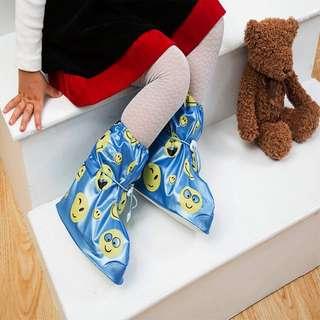 🚚 兒童輕便雨鞋套