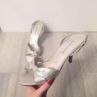 Karen Scott Evening Heels