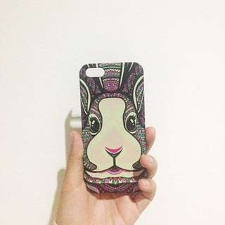 Bunny Hardcase ( Glow In The Dark )