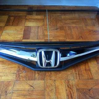 Honda Jazz Front Grill