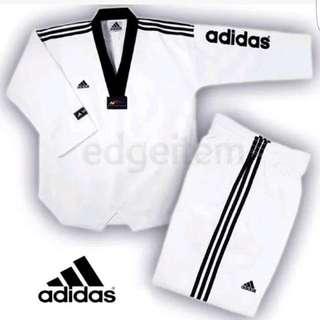 Adiras Super Master 2 WTF ( ADITSM01) Taekwondo Dobok