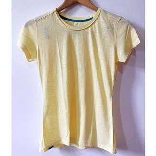 MENTAL Basic Scoop Shirt