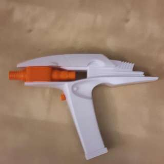 Star Trek Phaser (N)
