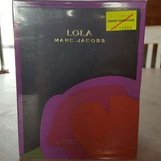 Lola Marc Jacobs 50ml
