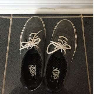 Vans sneakers unisex