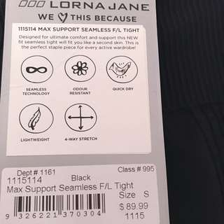 LORNA JANE TIGHTS