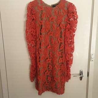 LUCETTE Dress - Size 8