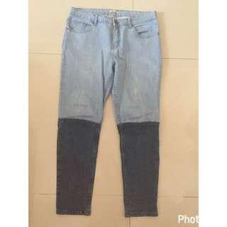 Celana Jeans Et Cetera