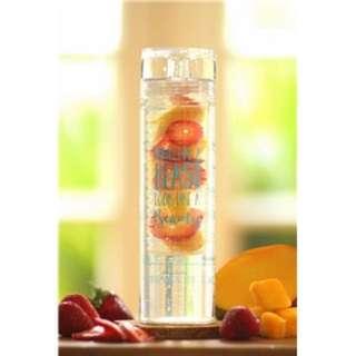Blogilates Timer Water bottle