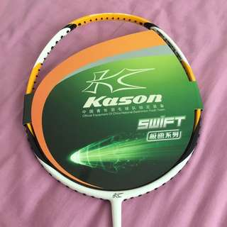 Kason Swift 1090 Badminton Racket