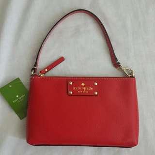 Kate Spade Wristlet Bag