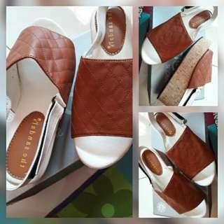 The Sandal's
