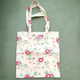 REPRICE! Tote Bag - Cath Kids By Cath Kidston