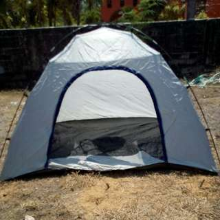 Big Dome Camping Tent