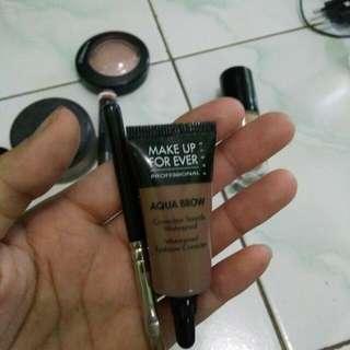 Make Up Forever Eyebrows Kit