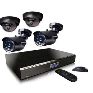 CCTV Installation and Support