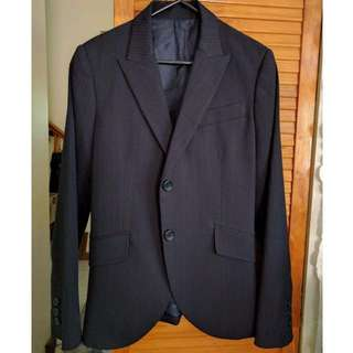 🆕 Black Blazer Jacket NEVER WORN