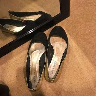 Mi Piaci Ballet Flats