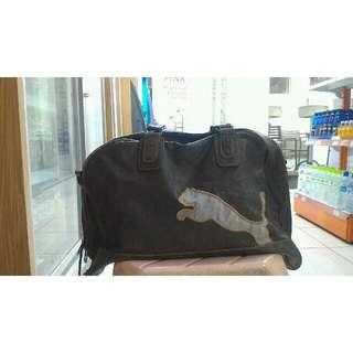 Puma Cross Body Bag
