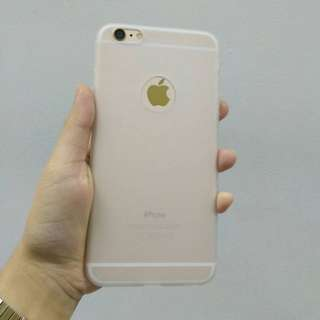 Ultra Thin Softcase Iphone All Type