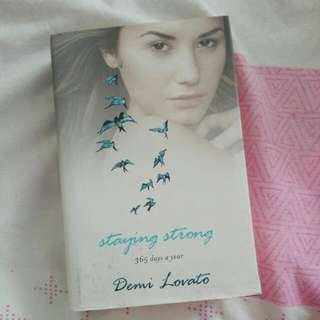 Staying Strong: 365 Days A Year REPRICED!