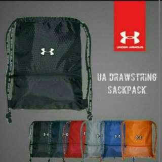UA Drawstring Bag