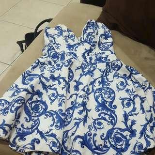Ladies Mini Dress