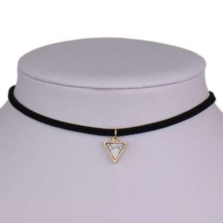 BRAND NEW** Choker *Marble design