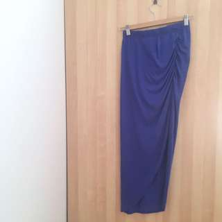 Blue Valley Girl Skirt
