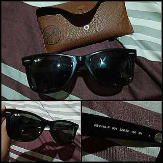 b500f56687 Kaca Mata Ray Ban ORIGINAL