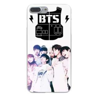 BRAND NEW** BTS Iphone case