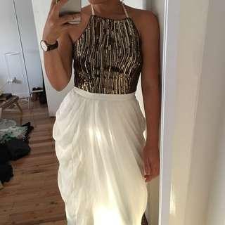 BARIANO | Formal Dress Sz 8