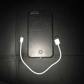 Lumeë iPhone 7plus Phone Case