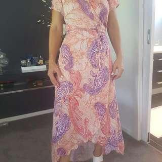Gorgeous Dotti Dress
