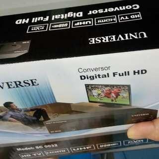 Universe Tv Plus