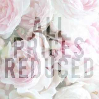 All prices reduced...