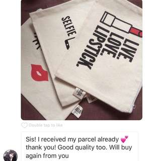 IG Customer Feedback 💕 #5